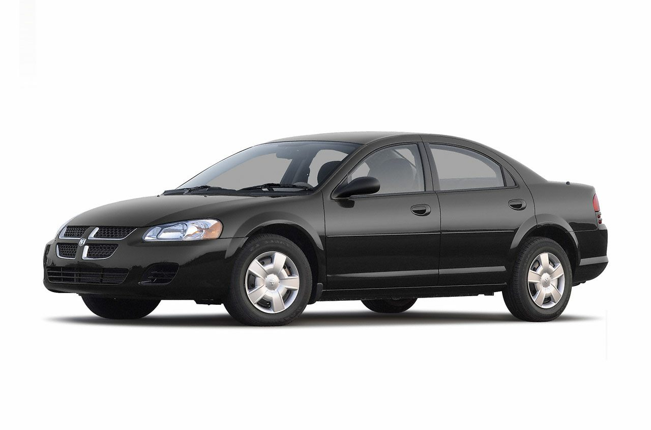 2004 Dodge Stratus R/T Coupe for sale in Greeley for $4,998 with 95,133 miles