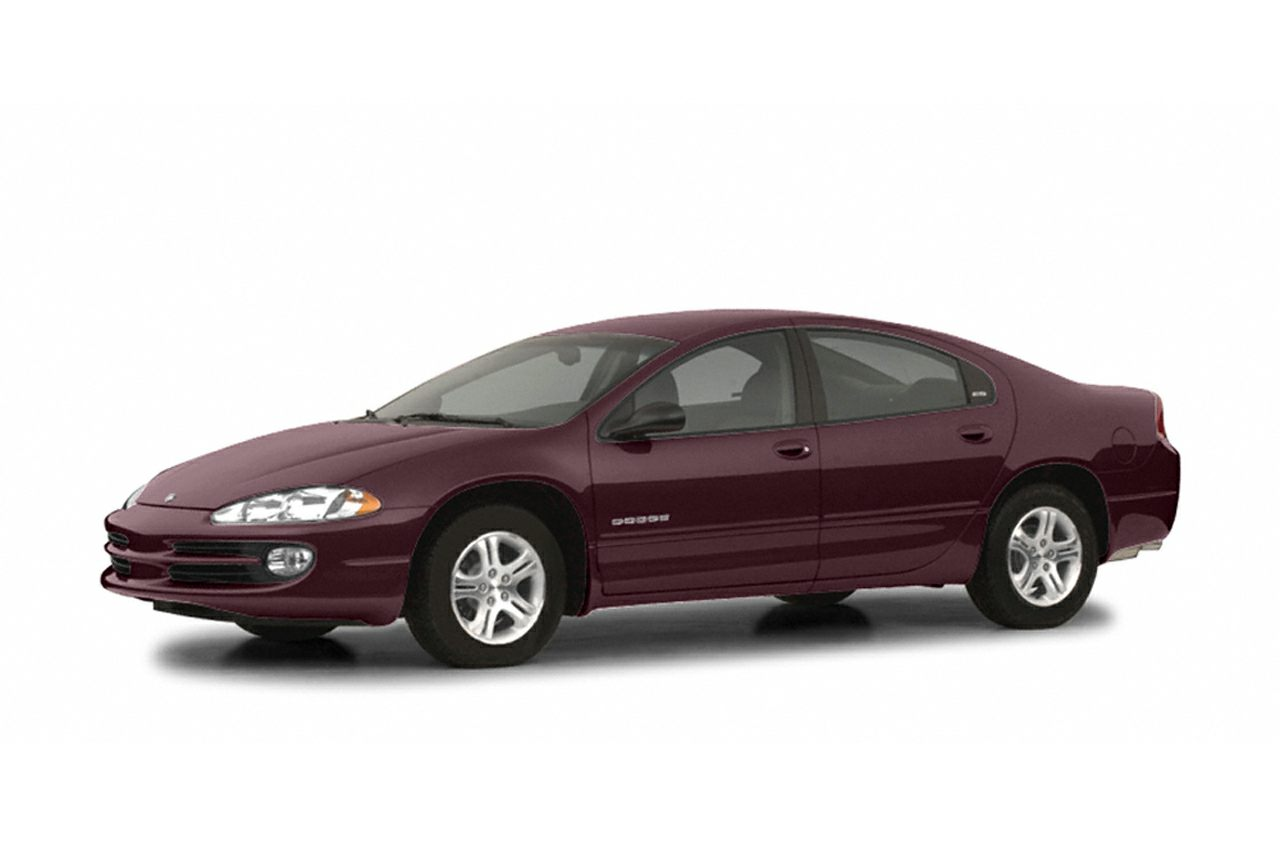 2004 Dodge Intrepid Reviews Specs And Prices Cars Com