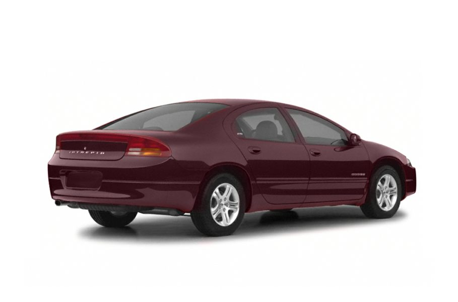 2004 dodge intrepid reviews specs and prices. Black Bedroom Furniture Sets. Home Design Ideas