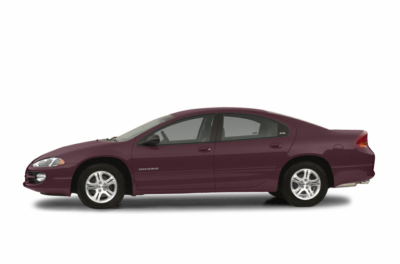 Dodge Intrepid Reviews Specs And Prices Cars Com