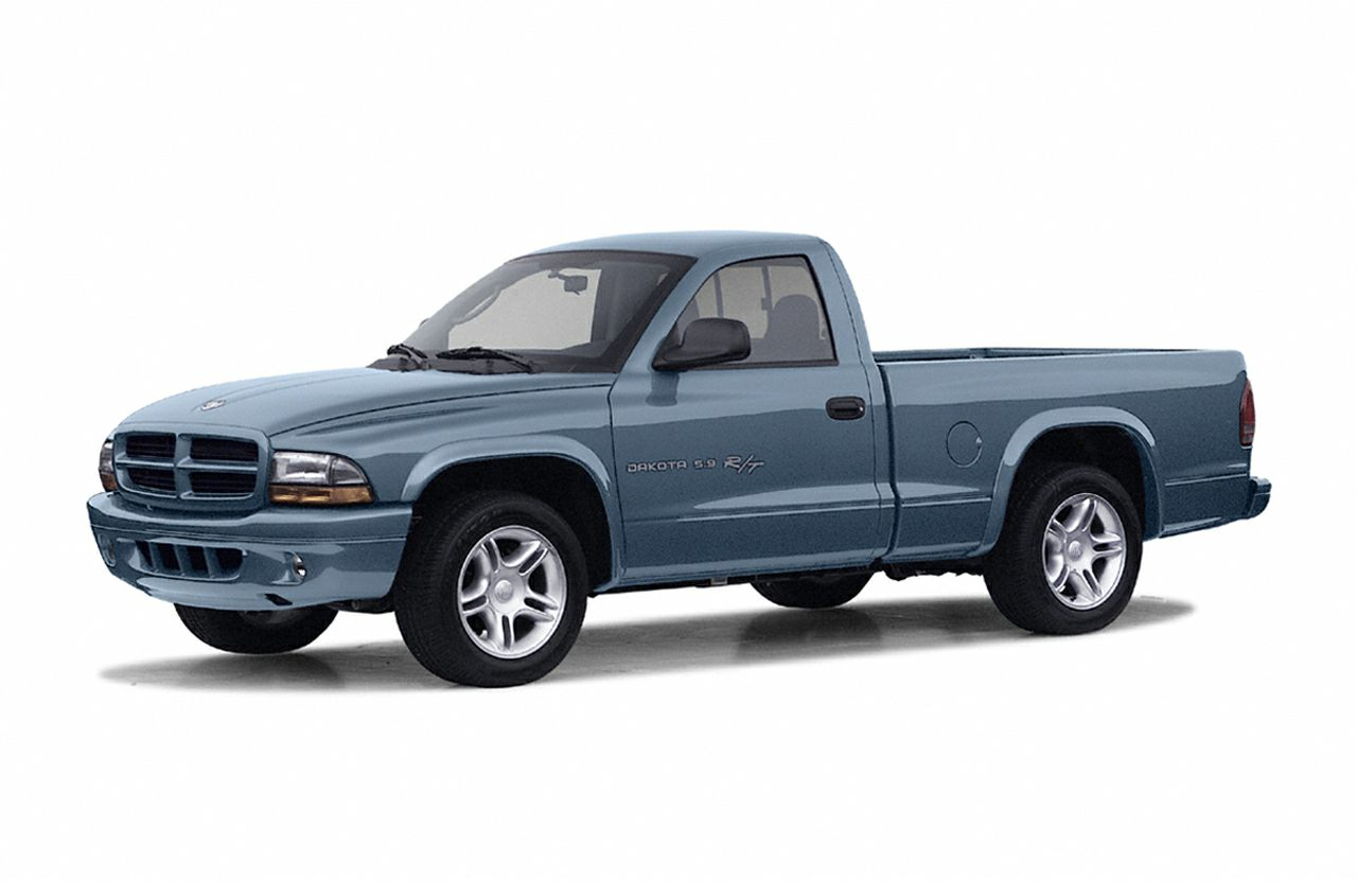 2004 Dodge Dakota Sport Regular Cab Pickup for sale in Plaistow for $0 with 98,321 miles