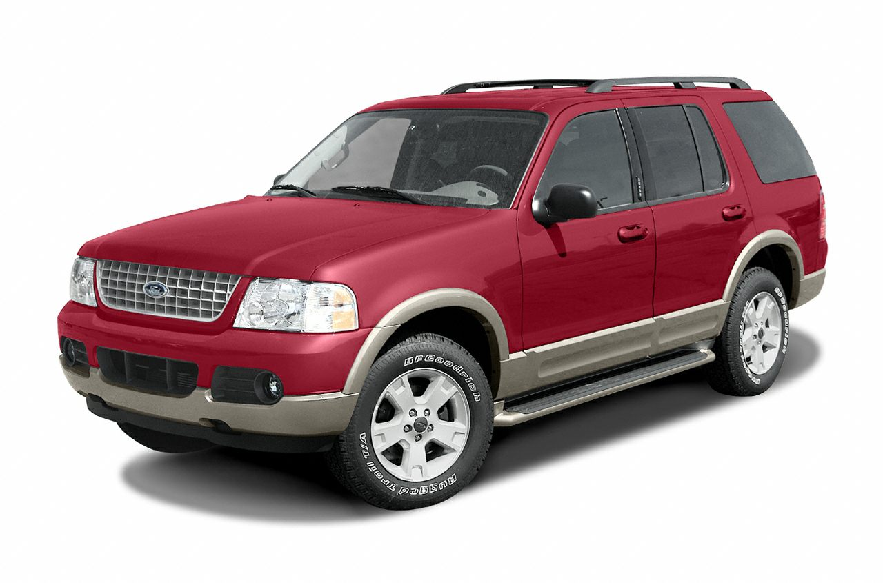 2004 Ford Explorer XLS SUV for sale in Circleville for $0 with 144,750 miles