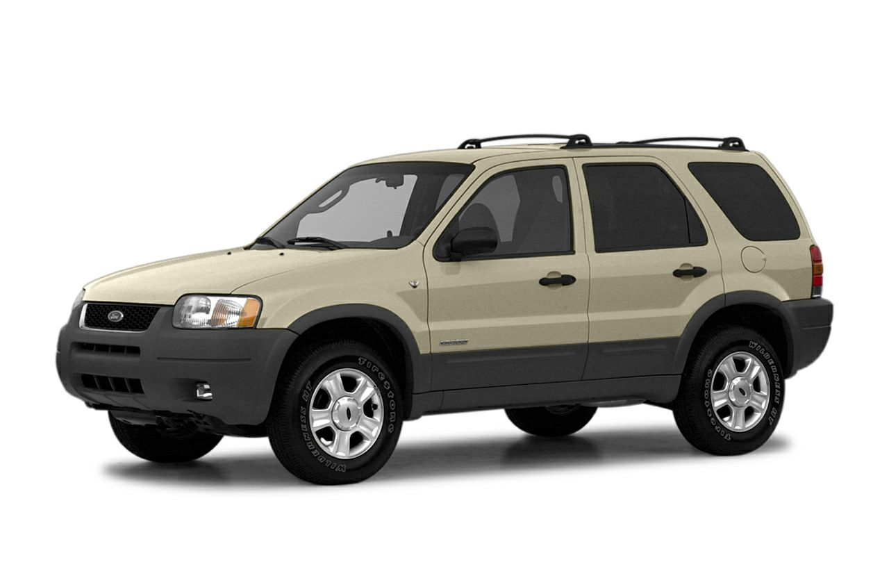 2004 Ford Escape XLT SUV for sale in Dickson for $0 with 192,840 miles