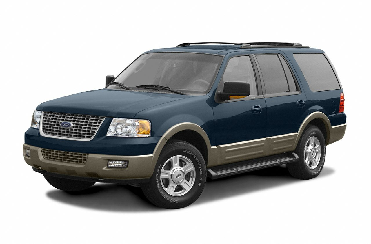2004 Ford Expedition Eddie Bauer SUV for sale in East Hanover for $0 with 0 miles