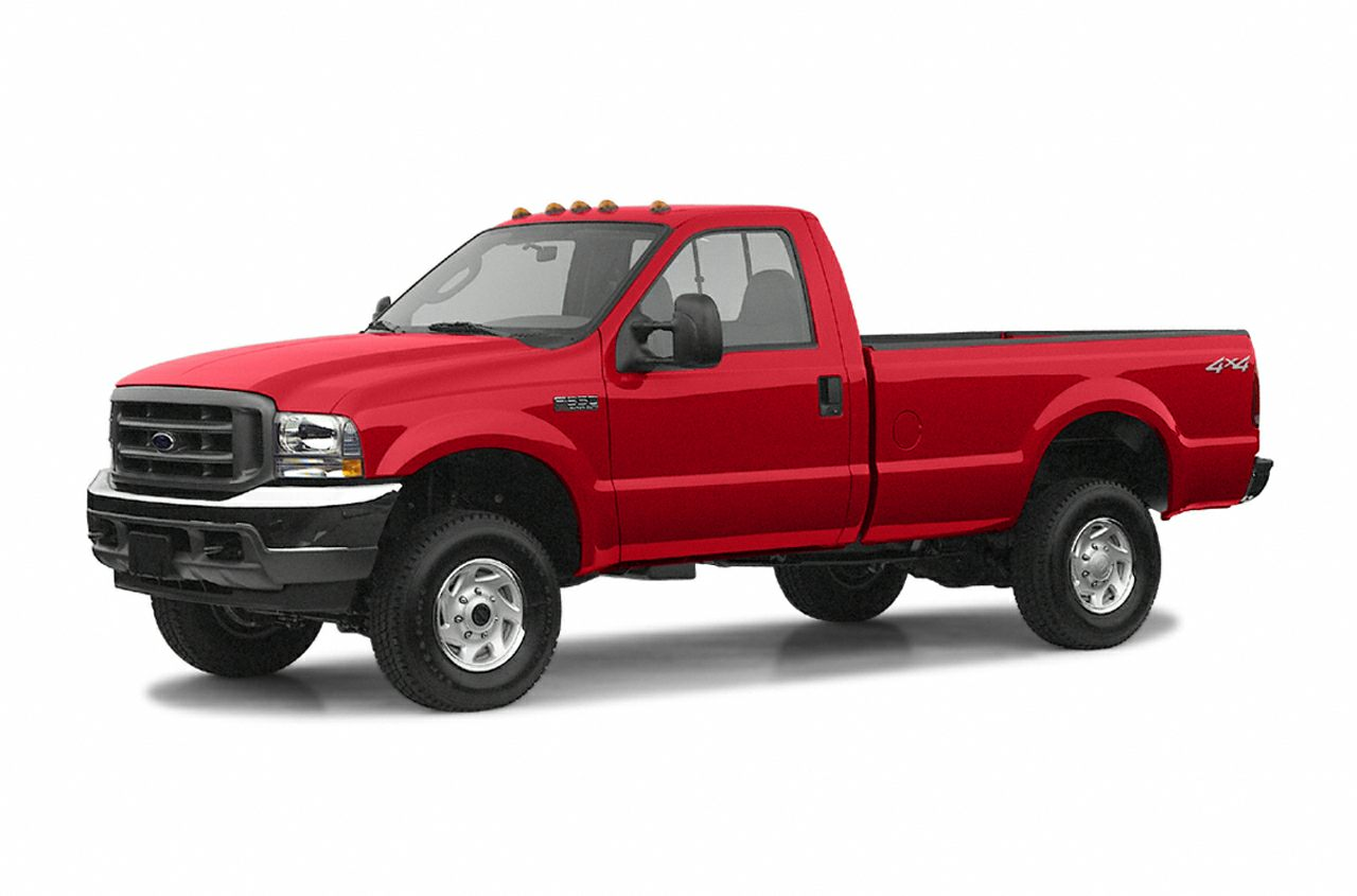 2004 Ford F350 XLT Super Duty Extended Cab Pickup for sale in Waterbury for $12,999 with 151,757 miles