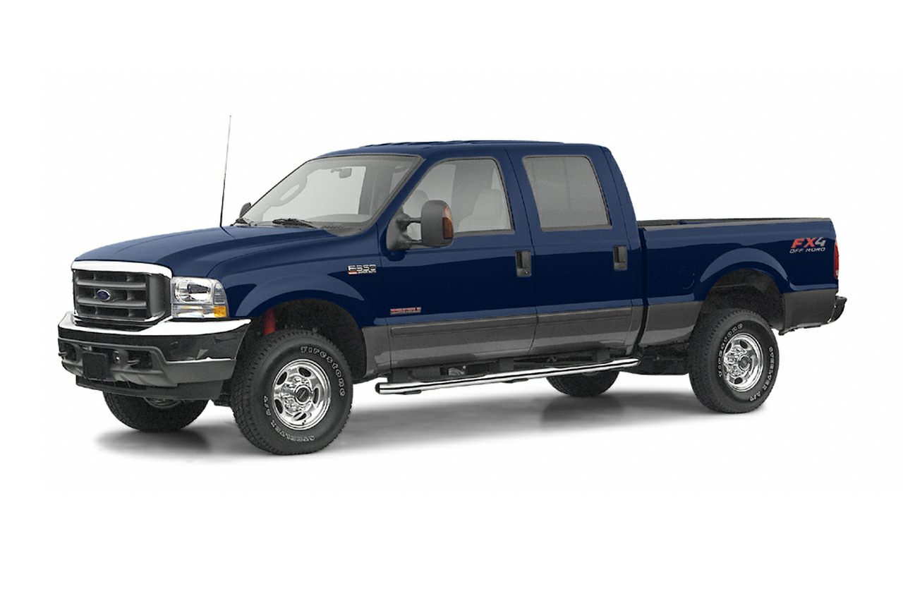 1999 Ford F350 Lariat Super Duty Reviews >> 2004 Ford F350 Reviews, Specs and Prices | Cars.com