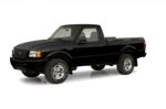 2004 Ford Ranger