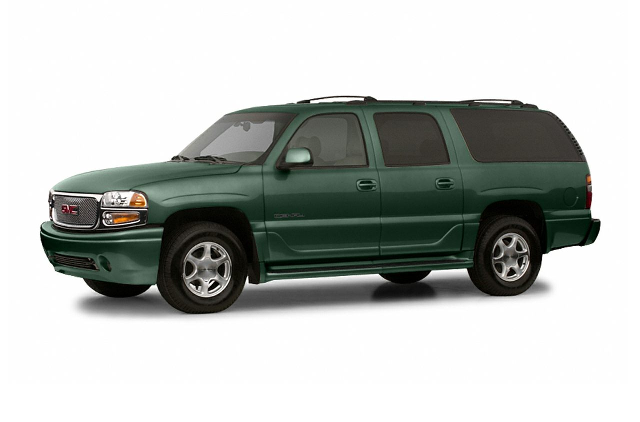 2004 GMC Yukon XL Denali SUV for sale in Tacoma for $0 with 114,878 miles