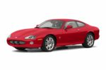 2004 Jaguar XKR