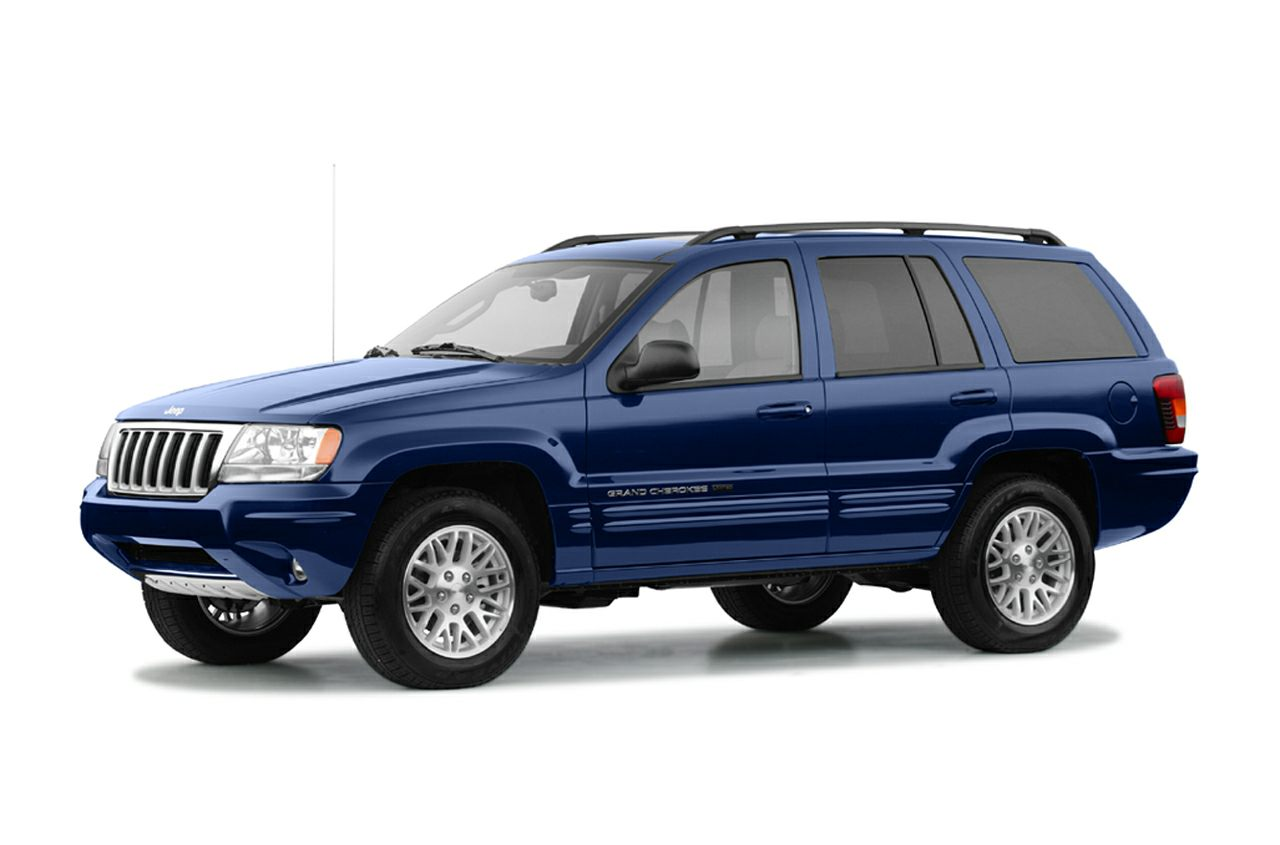 2004 Jeep Grand Cherokee Limited SUV for sale in Raleigh for $4,900 with 144,000 miles