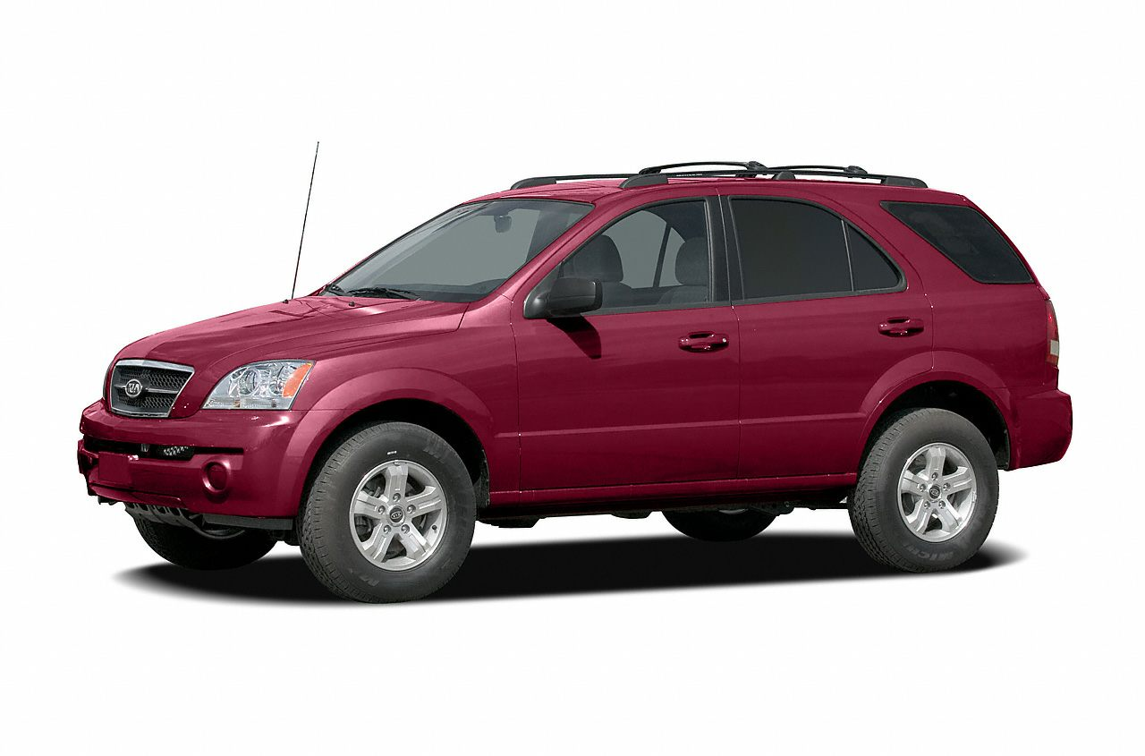 2004 Kia Sorento EX SUV for sale in Lowell for $4,995 with 131,987 miles