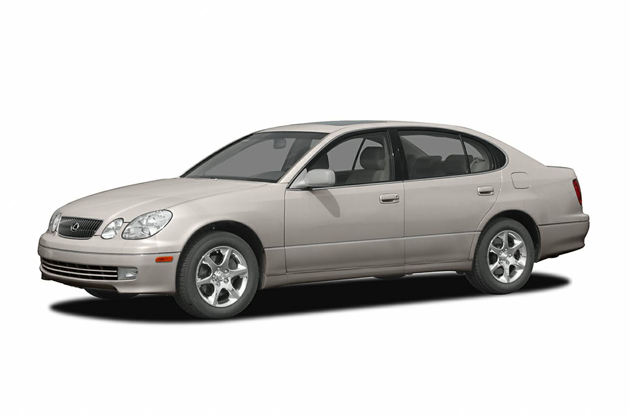 2004 Lexus GS 300 Sedan for sale in Stone Mountain for $9,500 with 210,000 miles.