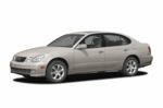 2004 Lexus GS 430