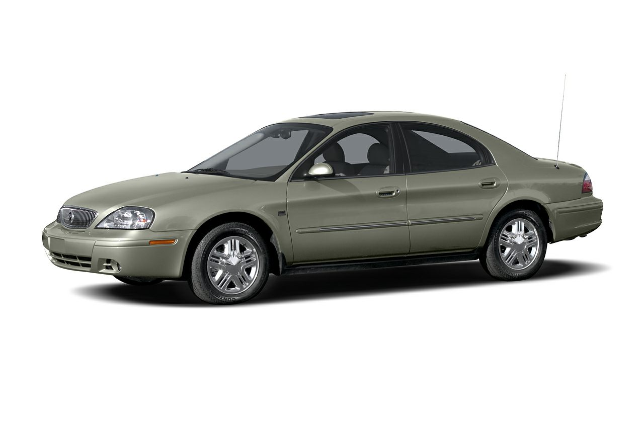 2004 Mercury Sable GS Sedan for sale in Laurinburg for $4,995 with 89,400 miles