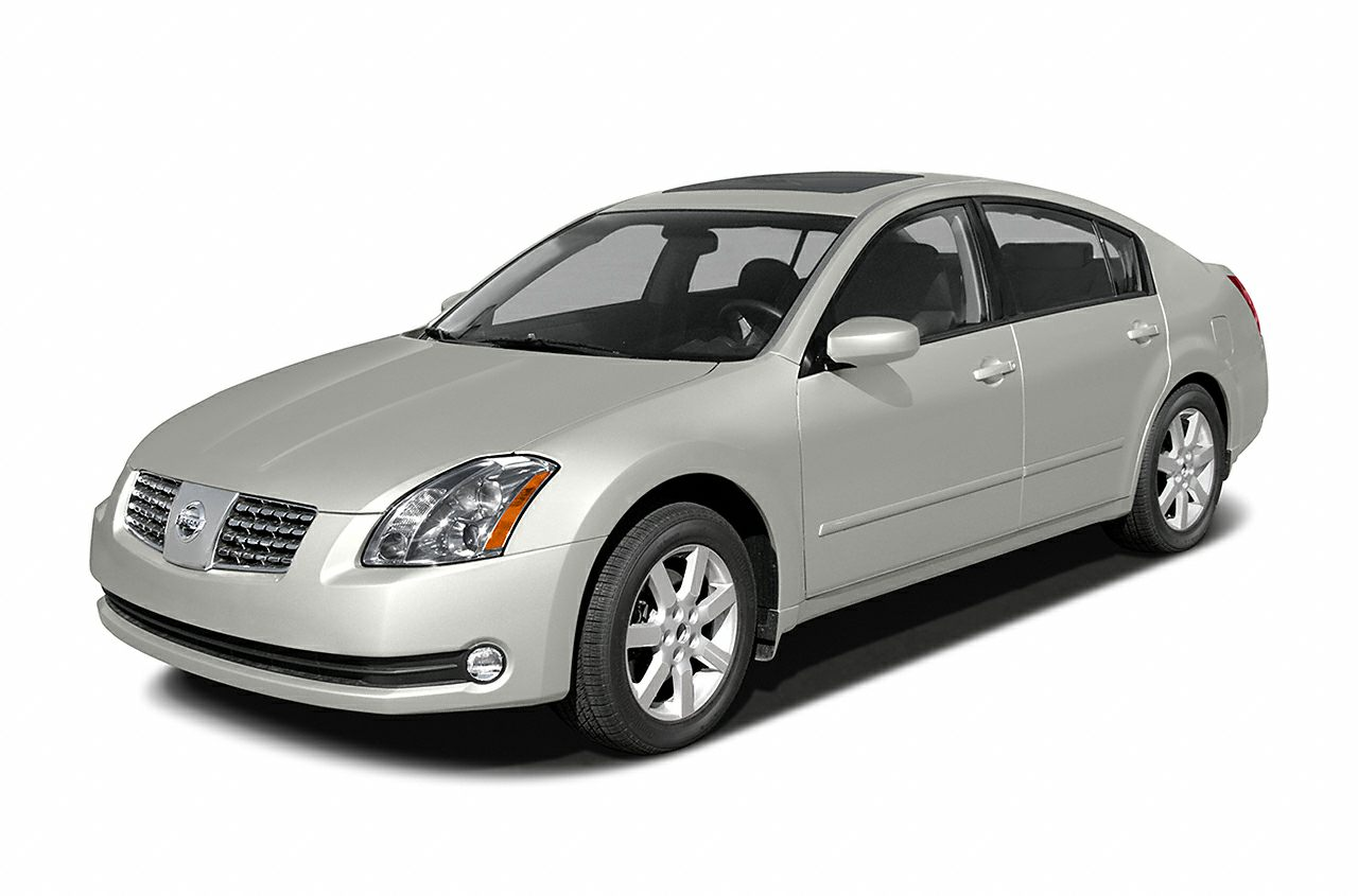 2004 Nissan Maxima SE Sedan for sale in Rochester for $7,495 with 108,704 miles.