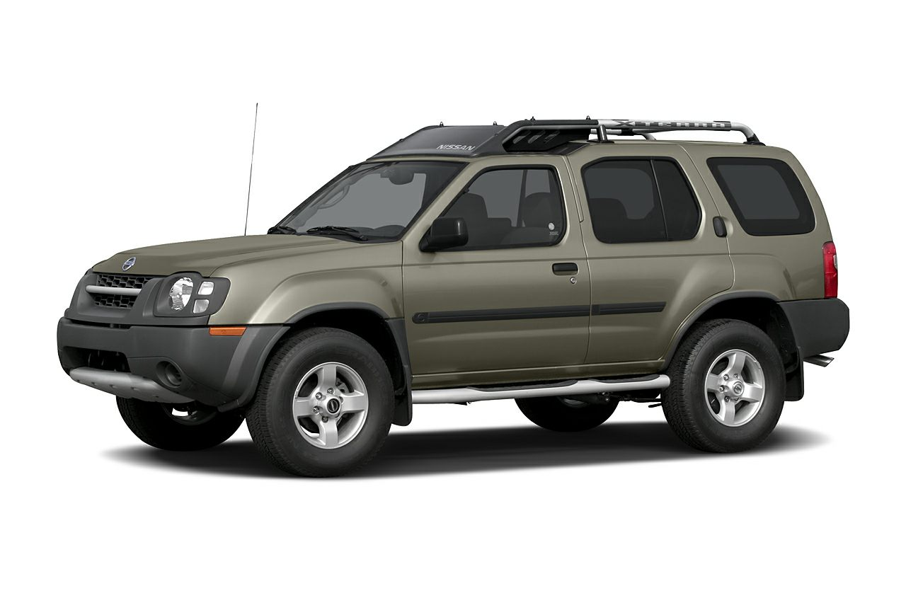 2004 Nissan Xterra SE SUV for sale in Danielson for $8,800 with 114,504 miles.