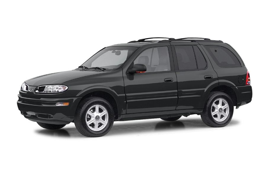 2004 Oldsmobile Bravada Reviews Specs And Prices Cars Com