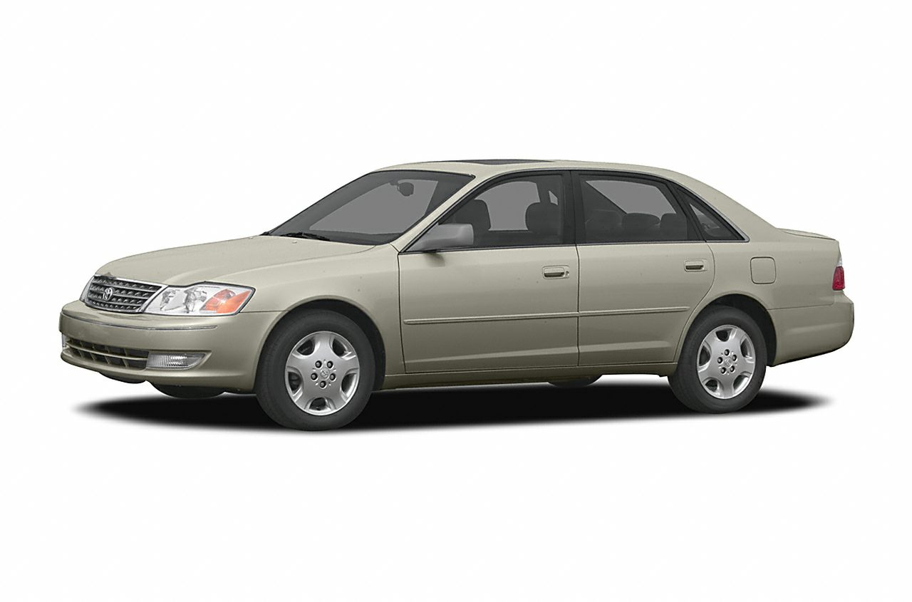 2004 Toyota Avalon XLS Sedan for sale in Harrisburg for $6,911 with 151,071 miles.