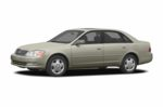 2004 Toyota Avalon