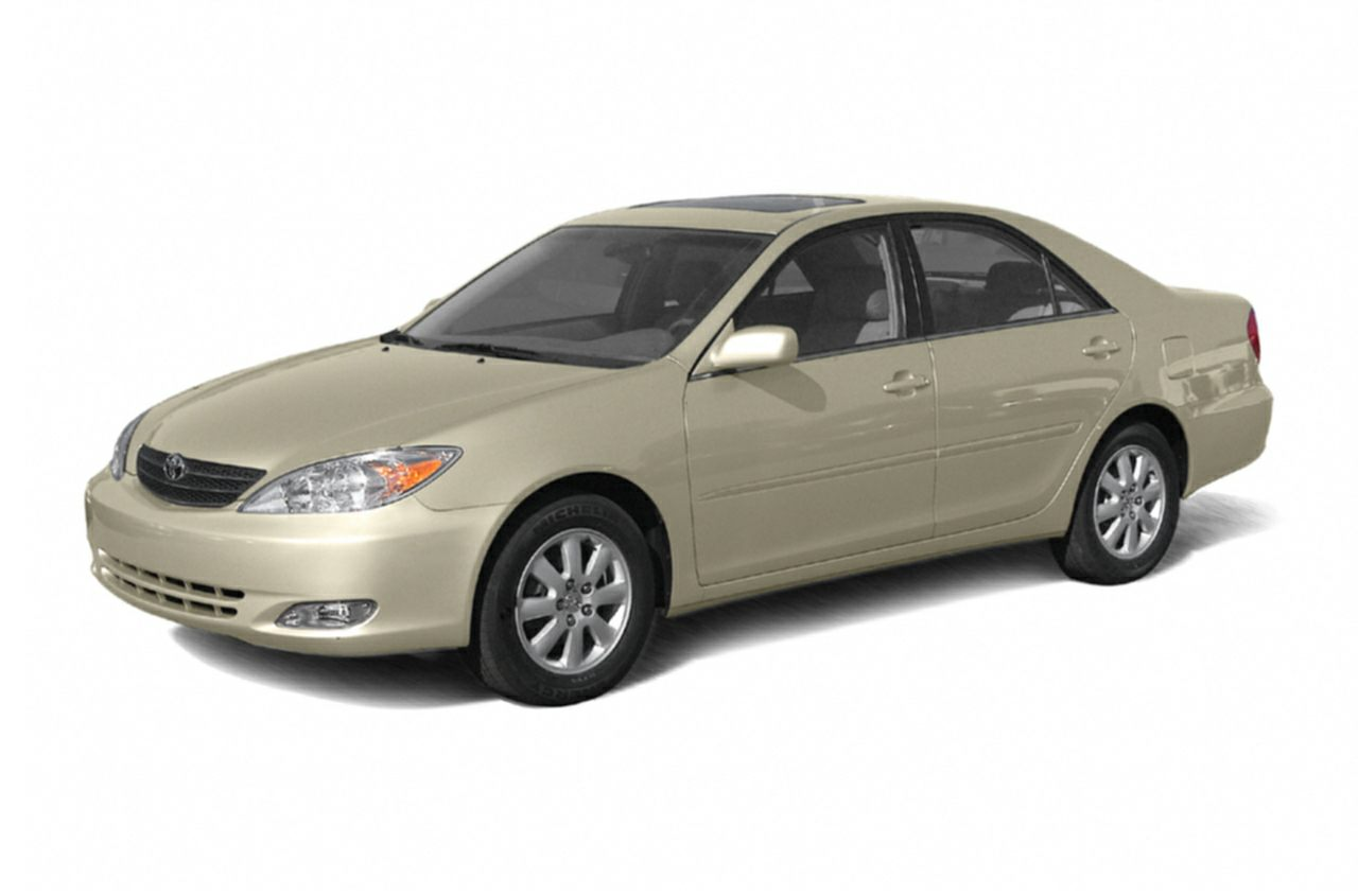 2004 Toyota Camry LE Sedan for sale in Honolulu for $10,400 with 54,374 miles