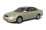 2004 Toyota Camry