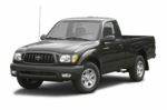 2004 Toyota Tacoma