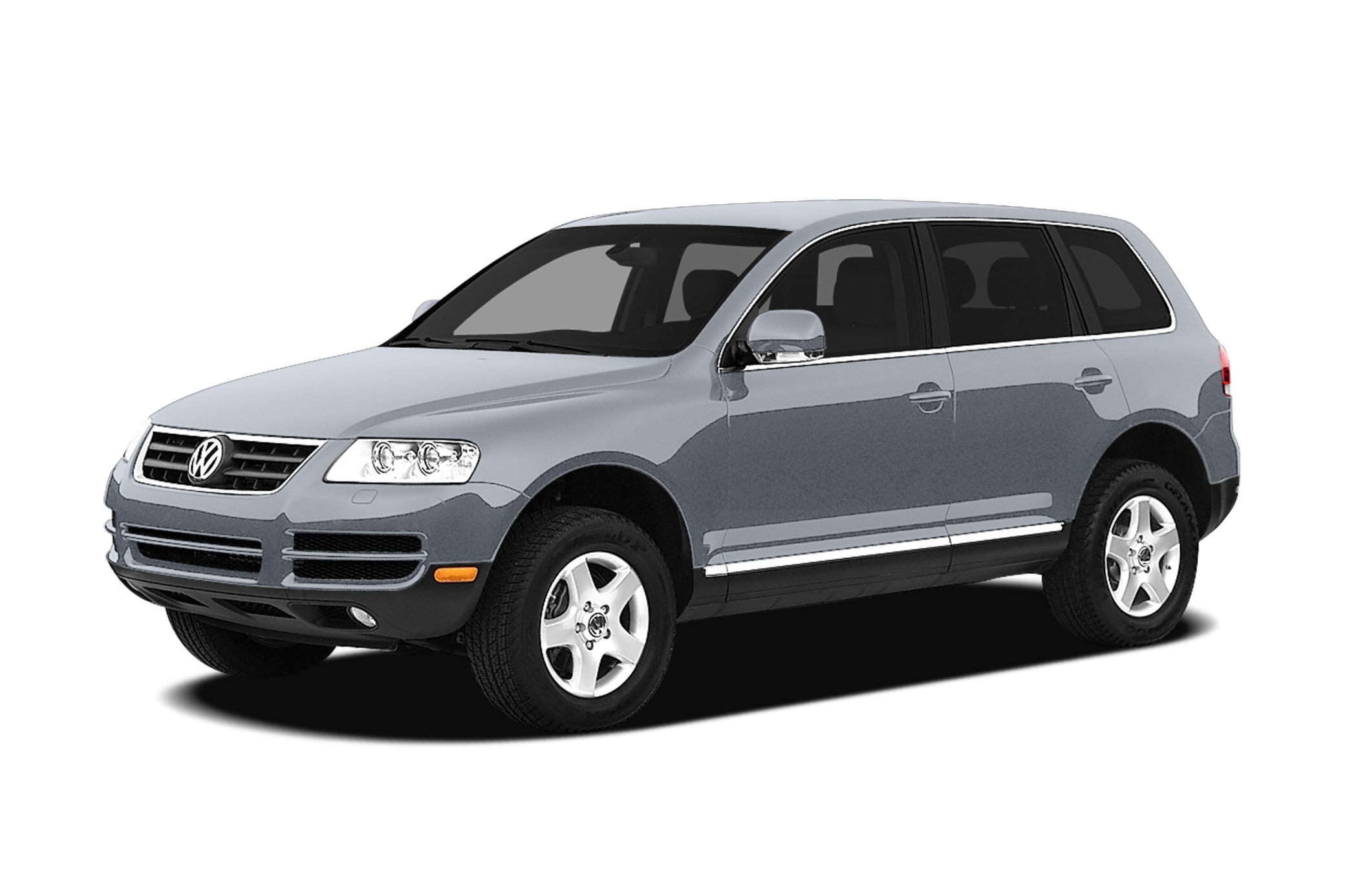 2004 Volkswagen Touareg V8 SUV for sale in Jacksonville for $8,500 with 110,931 miles.