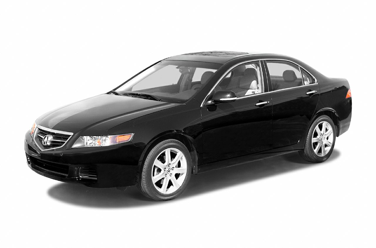 2005 Acura TSX Sedan for sale in Pembroke Pines for $5,999 with 169,261 miles