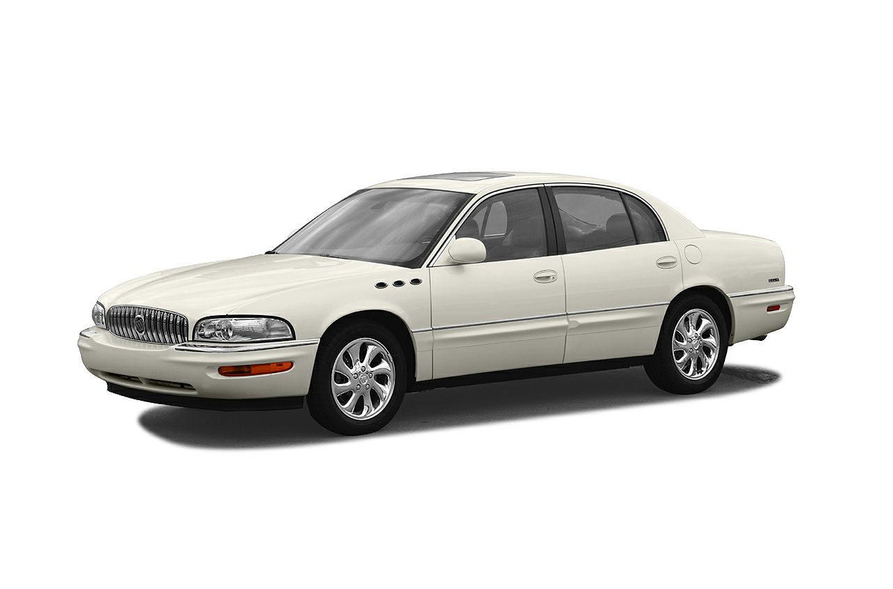 2005 Buick Park Avenue Sedan for sale in Deland for $6,134 with 119,973 miles.