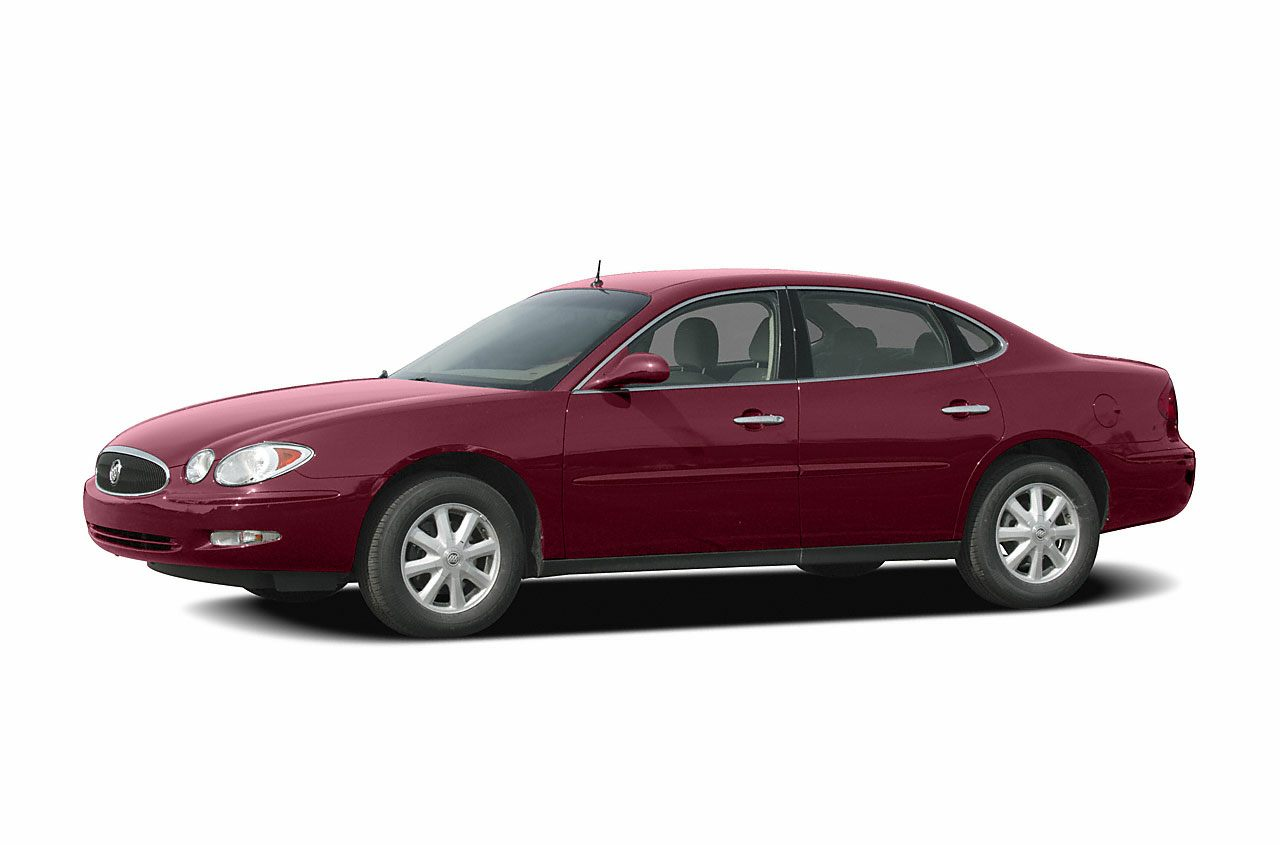 2005 Buick LaCrosse CX Sedan for sale in Billings for $8,975 with 86,027 miles