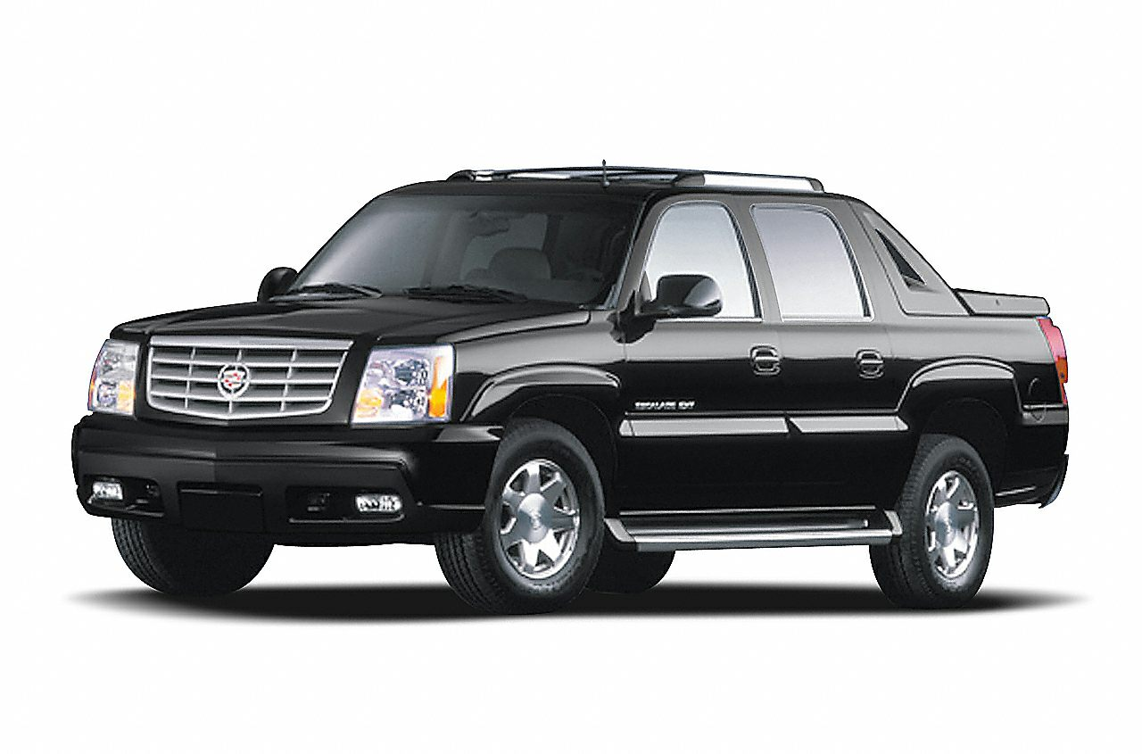 2005 Cadillac Escalade EXT Crew Cab Pickup for sale in Fairbanks for $0 with 108,879 miles