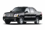 2005 Cadillac Escalade EXT