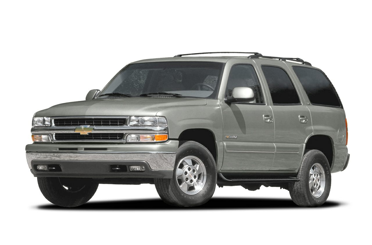 2005 Chevrolet Tahoe Z71 SUV for sale in London for $7,994 with 199,728 miles.