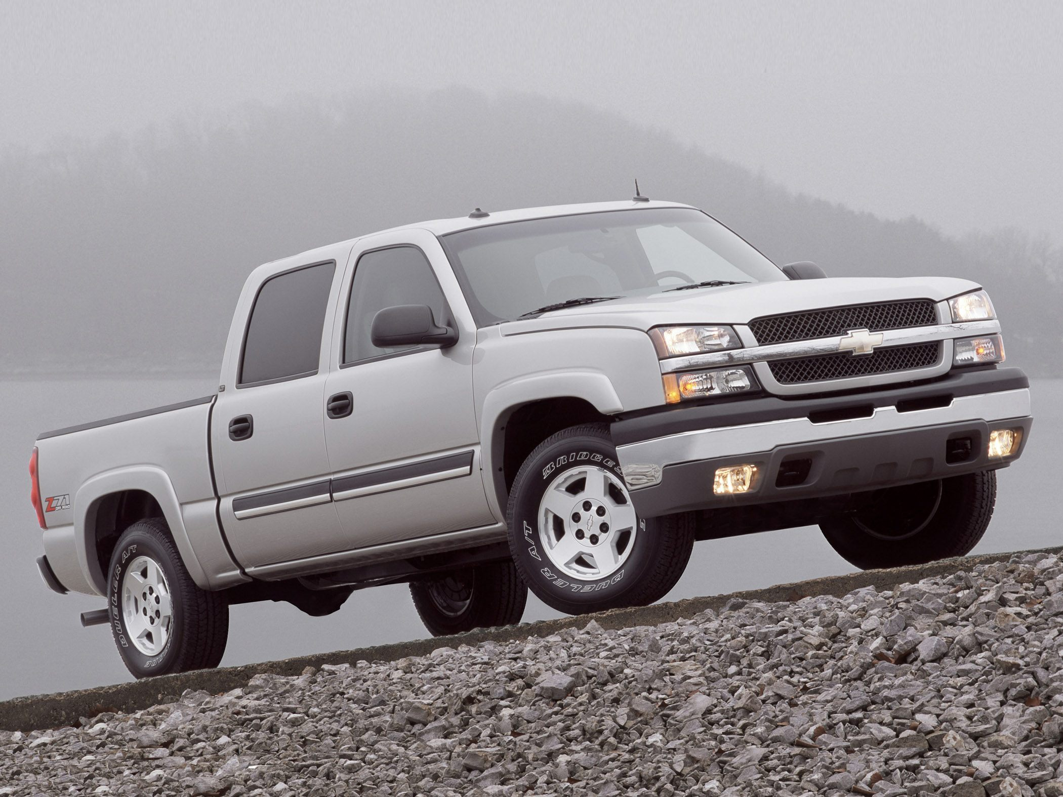 2005 Chevrolet Silverado 1500 LS H/D Crew Cab Crew Cab Pickup for sale in Waverly for $11,995 with 124,000 miles.