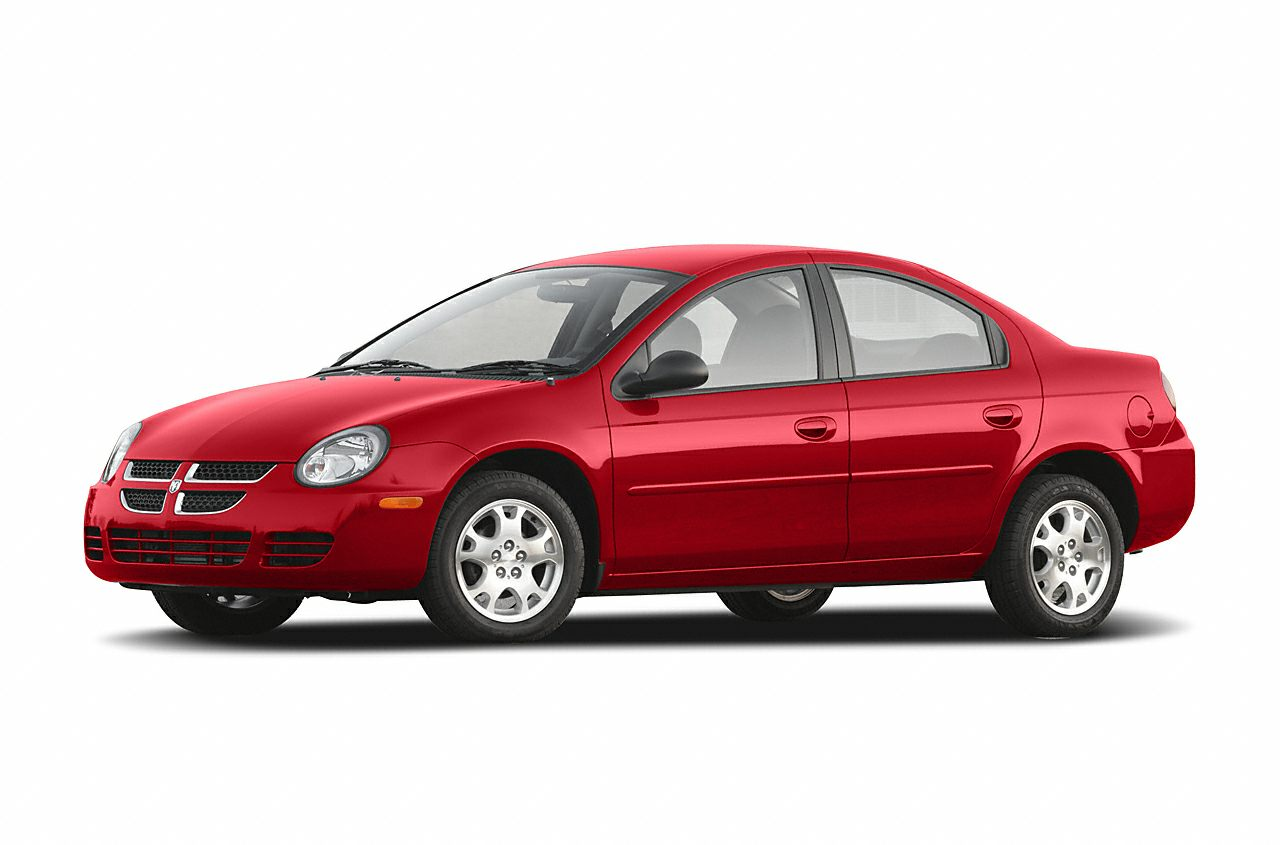 2005 Dodge Neon SXT Sedan for sale in Dillsburg for $2,953 with 187,849 miles