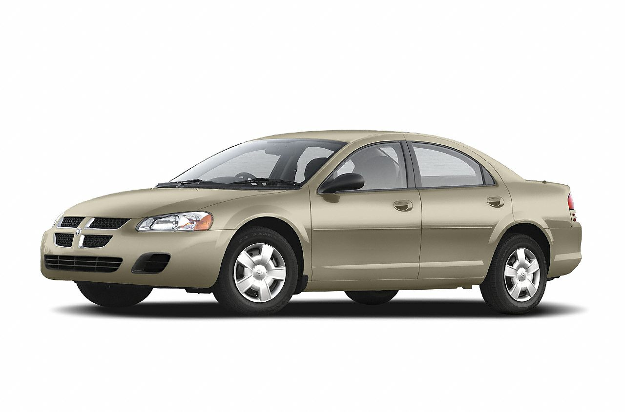 2005 Dodge Stratus SXT Sedan for sale in Stockton for $6,999 with 92,691 miles.