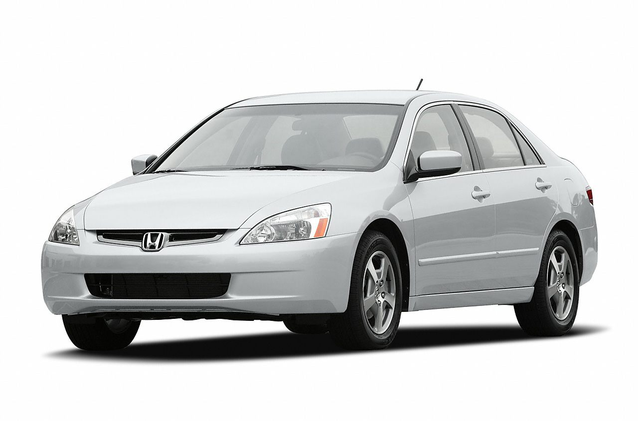 2005 Honda Accord Hybrid Sedan for sale in Louisville for $7,695 with 159,101 miles
