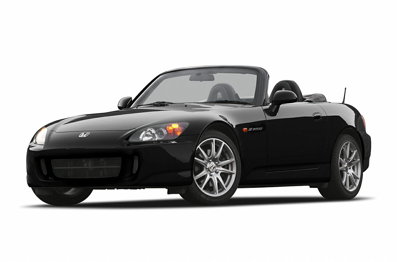 2005 Honda S2000 Convertible for sale in Columbus for $13,988 with 61,167 miles.