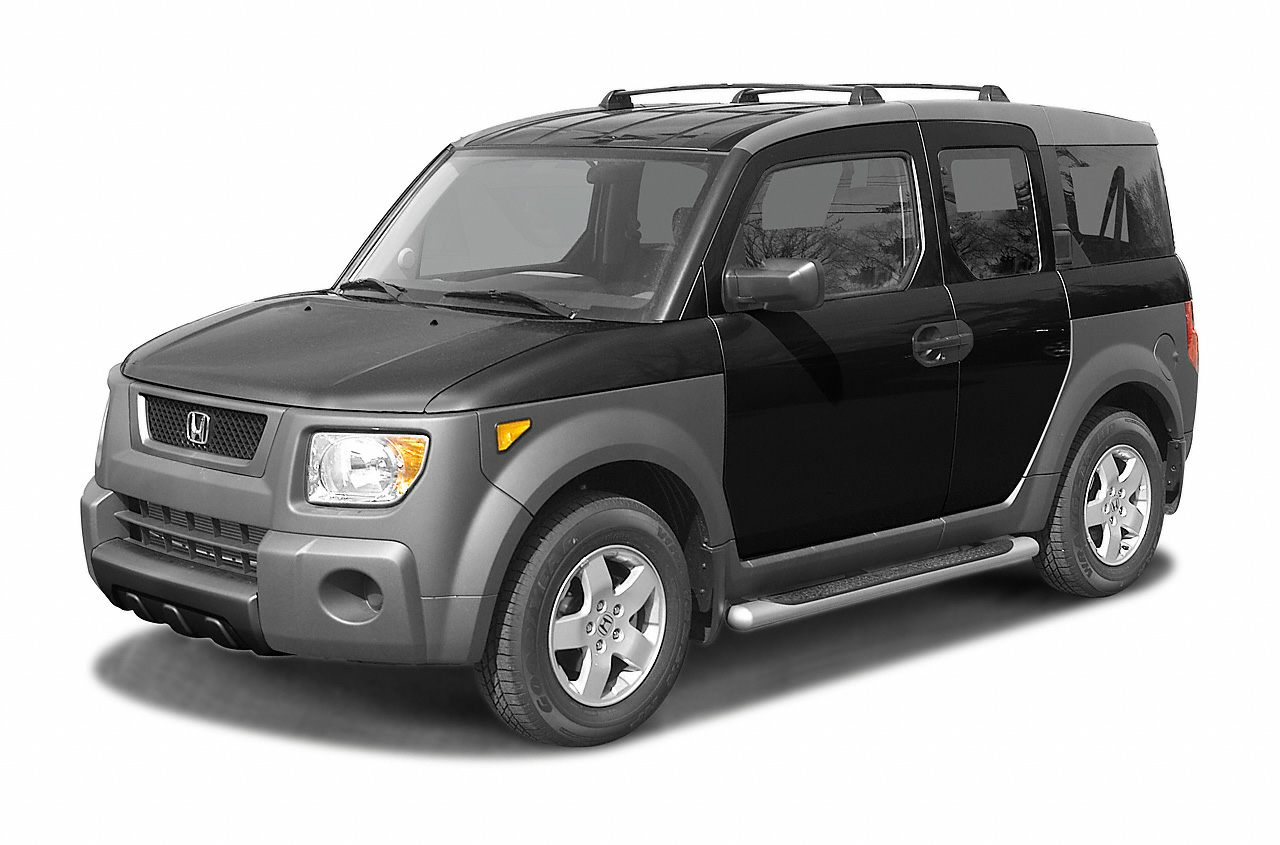 2005 Honda Element EX SUV for sale in Louisville for $8,990 with 105,000 miles.