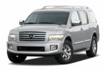 2005 Infiniti QX56