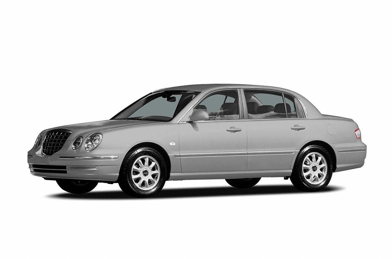 2005 Kia Amanti Sedan for sale in Newark for $4,995 with 0 miles