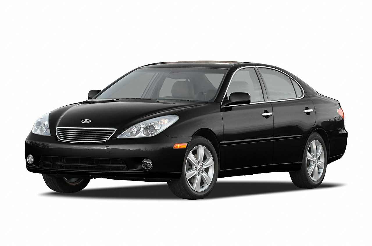 2005 Lexus ES 330 Sedan for sale in Houston for $7,900 with 206,740 miles.