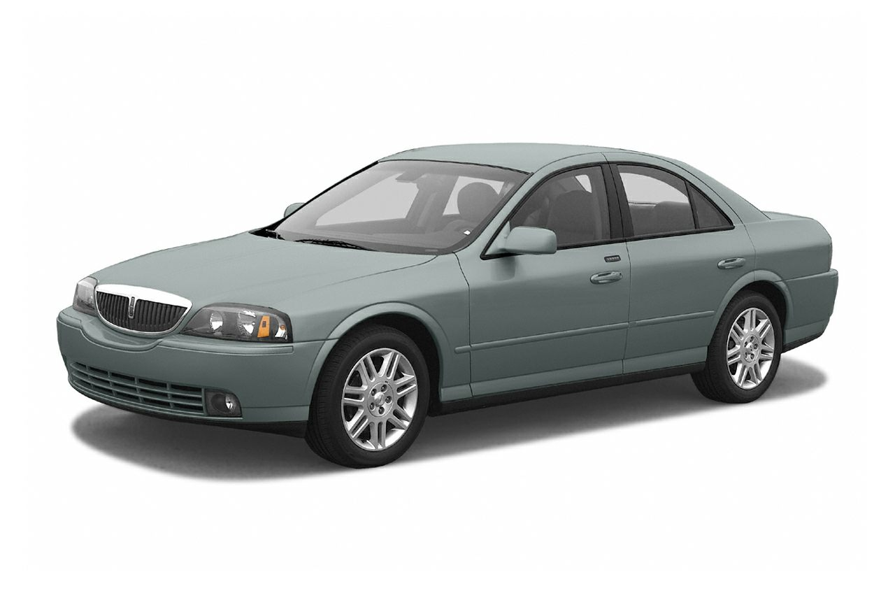 2005 Lincoln LS Sedan for sale in Ottumwa for $8,000 with 89,750 miles