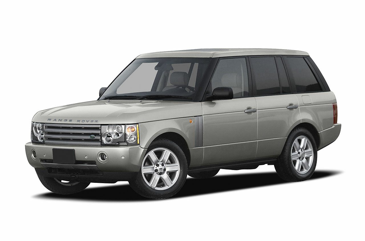 2005 Land Rover Range Rover HSE SUV for sale in Douglasville for $12,985 with 96,859 miles