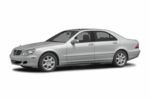 2005 Mercedes-Benz S-Class