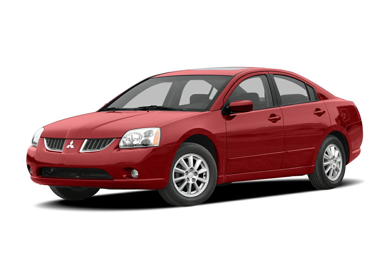 2005 Mitsubishi Galant ES Sedan for sale in Yakima for $4,988 with 177,215 miles