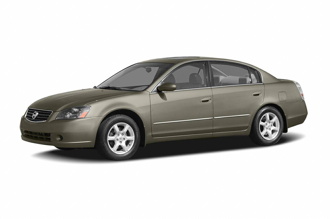 2005 Nissan Altima 2.5 S Sedan for sale in Tewksbury for $6,995 with 81,609 miles.