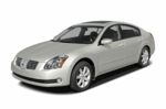 2005 Nissan Maxima