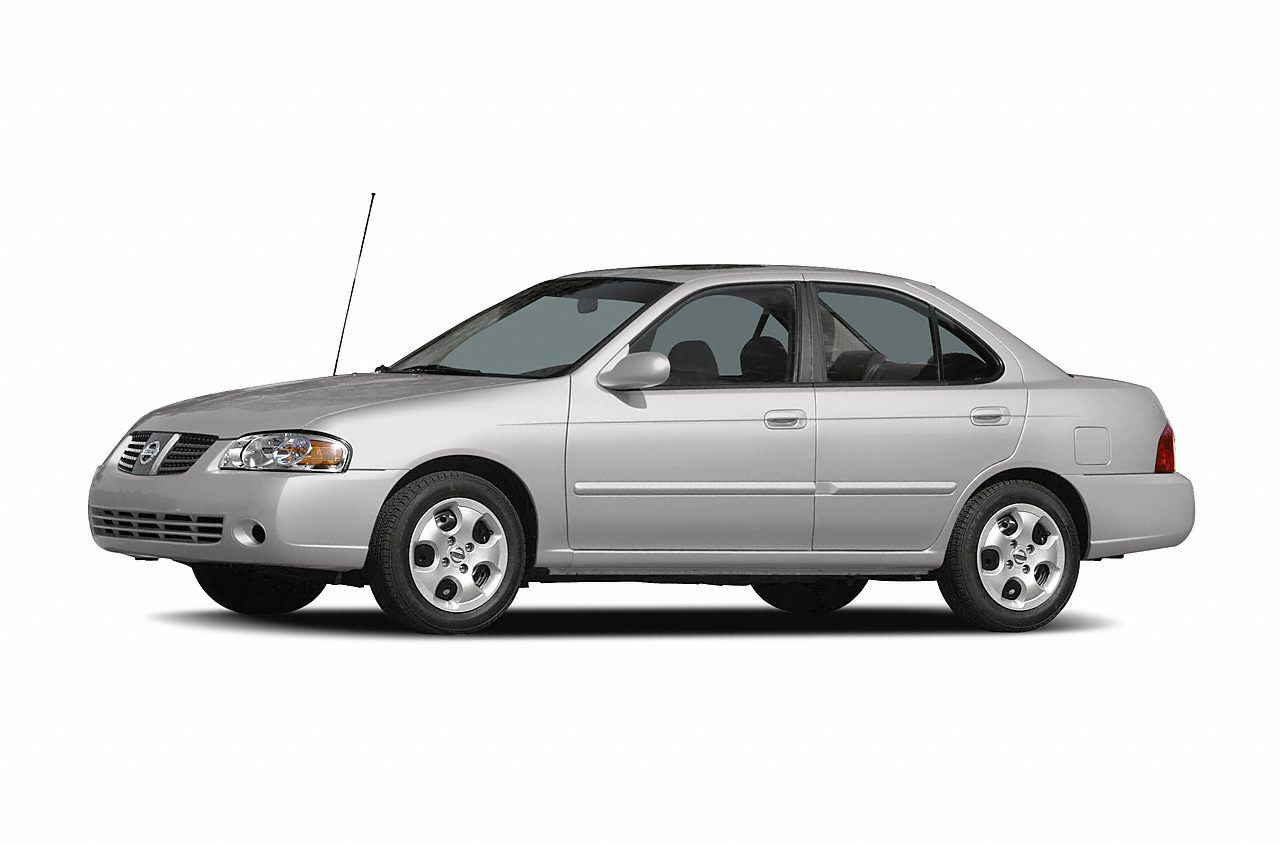 2005 Nissan Sentra 1.8 S Sedan for sale in Greer for $3,995 with 293,397 miles