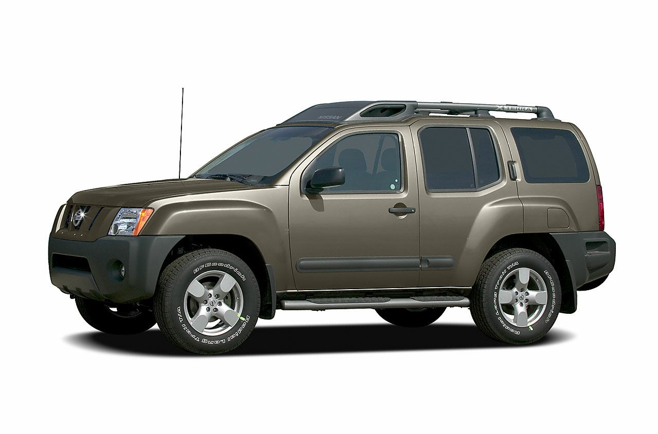 2005 Nissan Xterra S SUV for sale in San Diego for $10,999 with 86,335 miles.